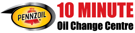 Pennzoil 10 Minute Oil Change Centre